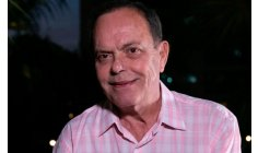 Sports journalist Fernando Vanucci dies at 69