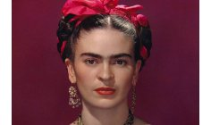 Deserves a love - Poem by Frida Kahlo