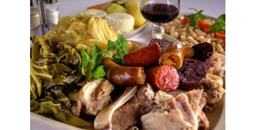 Portuguese gastronomy: discover the typical dishes of Portugal