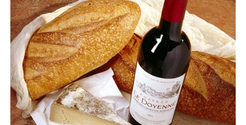 7 classic dishes of French gastronomy