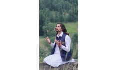 PRINCE HAROON KHAN - Founder & President of WSPF ( Wold Student Peace Federation) and Partner of PACIFIST JOURNAL in Prayers to end the CORONAVIRUS