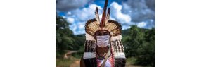 Indigenous knowledge to survive in the pandemic