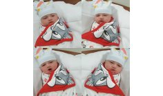Hrh Prince Brigadier General dato seri dr bahman mehrpour and Hrh princesses datin seri Dr shaifayuha got new baby ( boy) Time 9:45 26/12/2020 In kuantan, Malasyia His royal name is