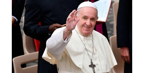 Pope Francis says that caring for others in 2021 will be a 'heart vaccine'