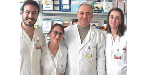 Italian researchers create molecule that promises to prevent breast cancer metastasis