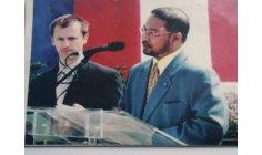 HE DJUYOTO SUNTANI - WPC (World Peace Committee) in Pakistan make tribute to HE DJUYOTO SUNTANI - Founder and President of WPC (World Peace Committee about his so sad Death!