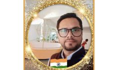 Lalit Kumar ( India) ! A Great Fighter to World Peace Nominated,  in December 2020 , President of the new Organization of  the late HE DJUYOTO SUNTANI, WPU (World Peace University) Founded before his sad death (18 January 2021)