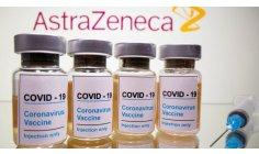 COVID-19 - VACCINE ASTRAZENECA