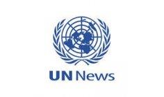 No Caribe; em nova campanha na sede da ONU, agência mostra 168 cadeiras vazias, cada uma representando 1 milhão de estudantes.