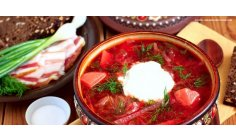 Russian cuisine: 10 traditional dishes