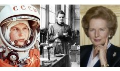 17 important women who made history!