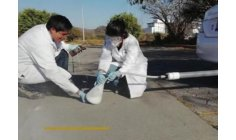 Students create car filter for pollutants to become cleaning product