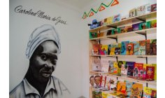 Community library dedicated to African and Afro-Brazilian culture opens in Cuiabá