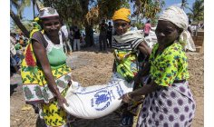 100 million Africans suffered severe hunger in 2020 and the situation is expected to worsen