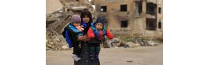Syrian conflict reaches 10 years with 590 thousand dead and little chance of peace