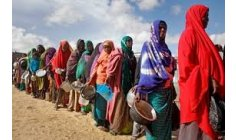 UN: About 2.7 million Somalis face food insecurity