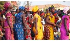 UN: In Guinea-Bissau, female leadership scores against pandemic