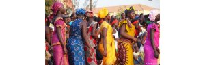 UN: In Guinea-Bissau, female leadership scores against pandemic
