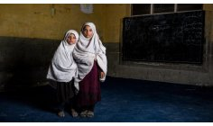 UN: Pandemic could lead more than 10 million girls to marry early