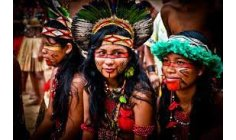 Indigenous people ask for a direct line with the Biden government in talks on the Amazon