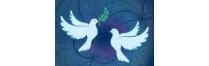 World Peace, the reflection of the Universe of Inner Peace