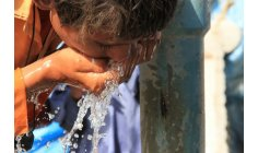 Covid-19 and the Right to Water, Sanitation and Hygiene