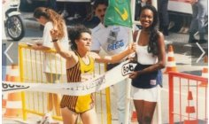 Champion of São Silvestre, Roseli Machado dies of covid-19 at 52