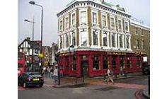 UK reopens shops and restaurants after long lockdown