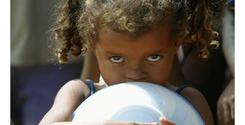 In the pandemic, 13.6% of Brazilians over the age of 18 have already gone one day without a meal
