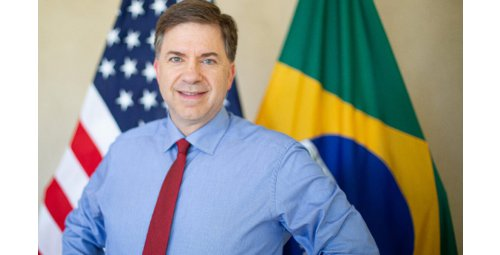 US wants attention to Brazil's environmental conservation to resume tourism