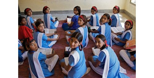 UNESCO announces that more than 180 million girls have enrolled in school since 1995