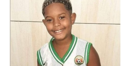 Hundredth child shot in Rio, Kaio Guilherme, 8, remains hospitalized in serious condition