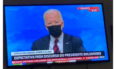 UN - President of all World Discussing about Climate Issues