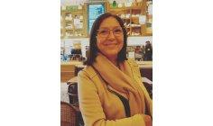 Maria Jesús Rubio ! A worker for Peace !