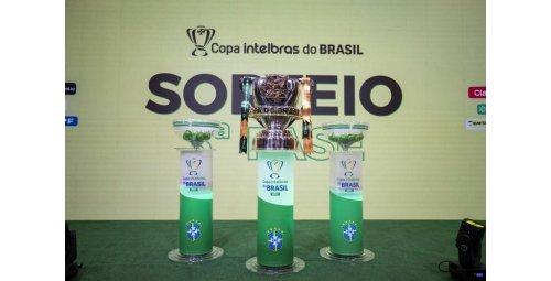 Brasil's Cup: Palmeiras face CRB, and third phase will have classic