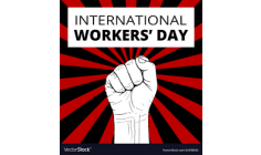 May 1 - Labor Day