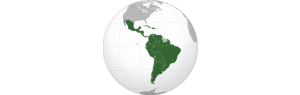 Latin America was created by a small group of elites to exploit most people ', says economist