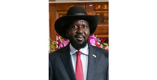 In South Sudan, President Salva Kiir dissolves Parliament
