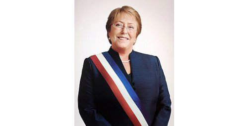 Bachelet, at the UN, sees the Brazilian situation as 'worrying'