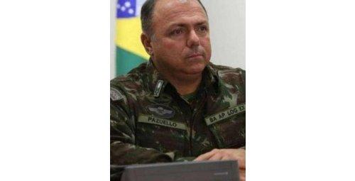 AGU asks habeas corpus for Pazuello to remain silent at CPI