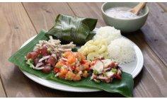 Hawaiian cuisine