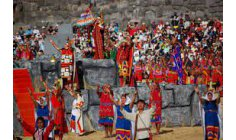 Culture and Folklore in South America