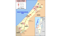 US blocks UN Security Council request for ceasefire in Gaza