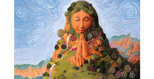 PACHAMAMA IN ANDEAN CULTURE