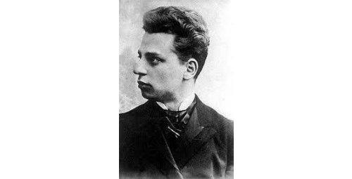 Love Song - Poem by Rainer Maria Rilke