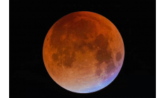It's today! Has Super Blood Moon and Total Eclipse