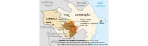 Tension escalates again after Azerbaijan captures six Armenian soldiers