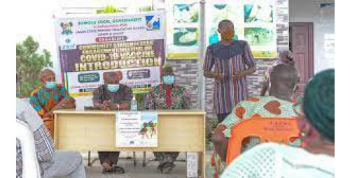 Nigeria opens hotline to help people with mental health affected by the pandemic