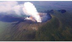 UN: DR Congo volcano puts 280,000 children at risk of displacement