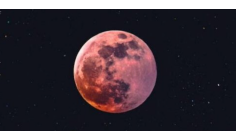 June has Solar Eclipse, Strawberry Moon and longest day of the year